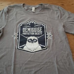 Harry Potter Fantastic Beasts Demiguise Shirt